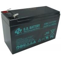 Аккумуляторная батарея В.В.Battery HRC 1234W