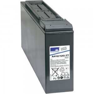 Аккумулятор гелевый Sonnenschein A412/120 FT (12V 120Ah) GEL