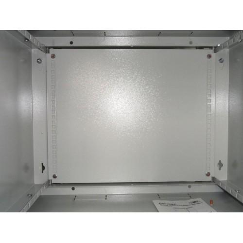 Стенка задняя к шкафу ШРН, ШРН-Э и ШРН-М 12U в комплекте с крепежом А-ШРН-12