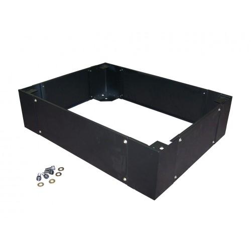 Цоколь для шкафов Business 600x800, высота - 100 мм TWT-CBB-PL-6x8-1