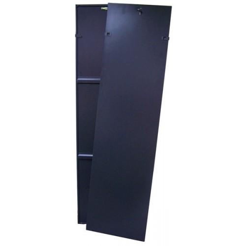Комплект из 2-х перфорированных боковых панелей, для шкафов Business 47U глубиной 600 TWT-CBB-SP-47U-6-PP