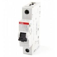 Автоматический выключатель ABB STOS201 C16 1п 16А  6кА (2CDS251001R0164)