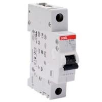 Автоматический выключатель ABB STOS201 C32 1п 32А  6кА (2CDS251001R0324)