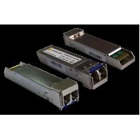 Модуль SFP WDM 1.25G, 1550nm / 1490nm, DFB + PIN, 80 km, LC, SM, PECL, 3.3V, Cisco software