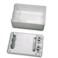 Распределительная коробка, 3 плинта, 30 пар (аналог Krone 6436 1 013-20) TWT-DB10-3P