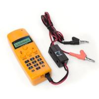 Мини-трубка для тестирования телефонных линий