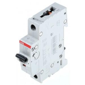 Автоматический выключатель ABB STOS201 C6 1п 6А  6кА (2CDS251001R0064)
