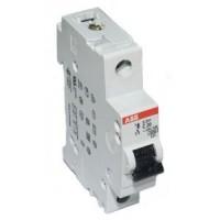 Автоматический выключатель ABB STOS201 C20 1п 20А  6кА (2CDS251001R0204)