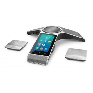 Yealink CP960 + 2×CPW90 - Комплект из SIP конференц телефона Yealink CP960 и 2 микрофонов Yealink CP