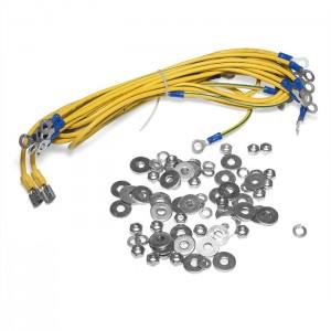 Комплект проводов заземления для шкафов Business