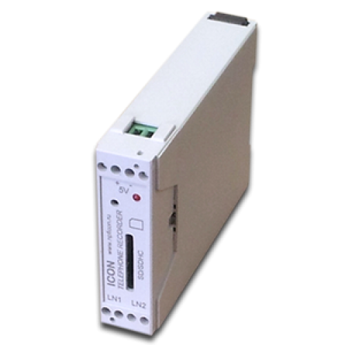 Автономное устройство записи телефонных переговоров TRX2 TRX2