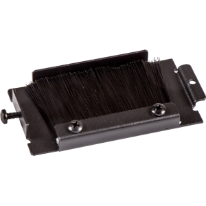 Комплект щеточных вводов для вертикальных профилей шкафа LANMASTER DCS 48U шириной 800 мм