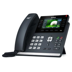 IP-телефон руководителя  Yealink SIP-T46S