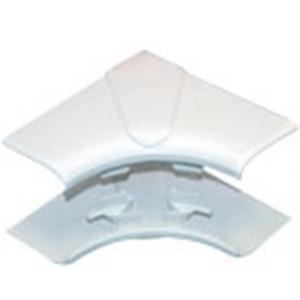 Угол внутренний переменный от 80° до 100° - для кабель-каналов DLP 65х195/220 - 3