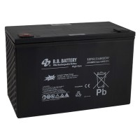 Аккумуляторная батарея UPS12480XW (12V 120Ah)