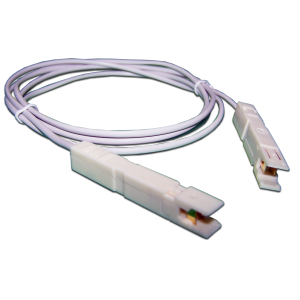 Патч-корд S110P1-S110P1, 1 метр