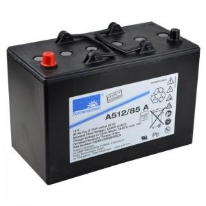 Аккумулятор гелевый Sonnenschein A512/85 A (12V 85Ah) GEL