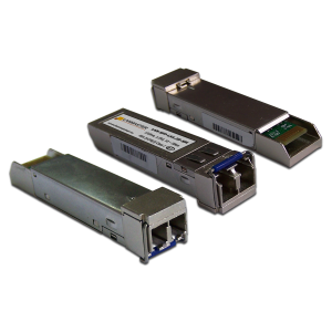 Модуль SFP WDM 1.25G, 1550nm / 1310nm, DFB + PIN, 20 km, LC, SM, PECL, 3.3V, Cisco software