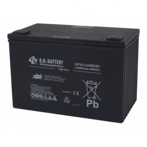Аккумуляторная батарея UPS12400XW (12V 100Ah)
