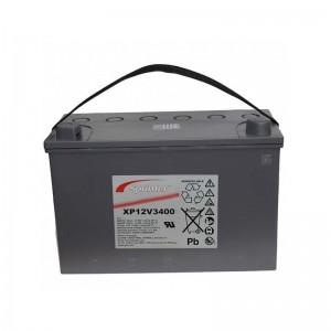 Аккумулятор Sprinter XP12V3400 (12V 105Ah)