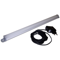 "Светильник 19"" светодиодный (LED), на магните, 4W, шнур 3 м"