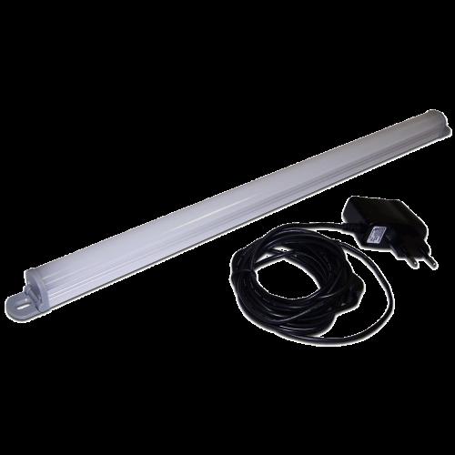 """Светильник 19"""" светодиодный (LED), на магните, 4W, шнур 3 м TWT-CB-LAMP/LED-M"""