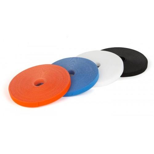Рулон липучки, 22.9м х 19.1мм, цвет черный PANDUIT HLS-75R0 HLS-75R0