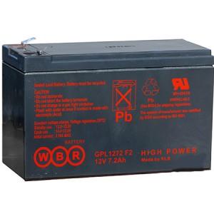Аккумуляторная батарея WBR GP1272