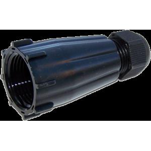 Защитный колпачок индустриального модуля, IP67