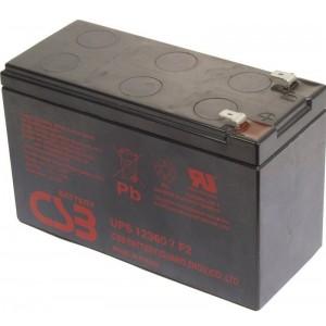 Аккумуляторная батарея CSB UPS123607 (12V 7.5Ah)