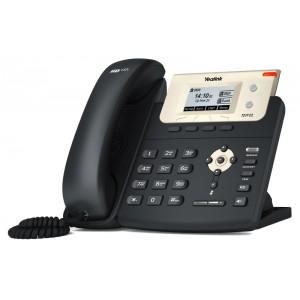 IP-телефон, 2 SIP линии, Yealink SIP-T21P E2