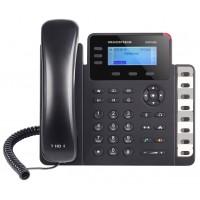 IP-телефон, 3 SIP линии, 8 BLF клавиш, PoE, Grandstream GXP1630