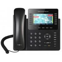 IP-телефон, 6 SIP аккаунтов, 44 цифровые BLF клавиши, PoE, Grandstream GXP2170