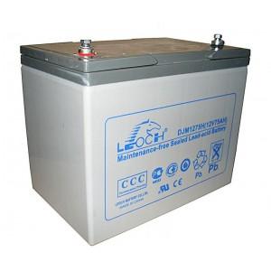 Аккумуляторная батарея Leoch DJM1275H