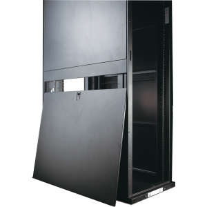 Комплект боковых панелей с замками, для шкафа LANMASTER DCS 42U глубиной 1200 мм, 4 шт.