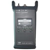 Источник лазерного излучения FOD-2113 (850 (LED)/1310/1550 nm, SM/MM, FC)