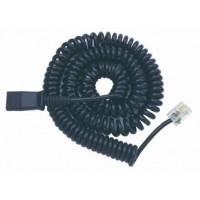 U10, витой шнур с QD для подключения гарнитур Н-серии к телефону