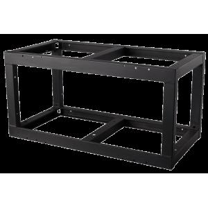 Цоколь для шкафов LANMASTER DCS 600х1070 мм, высотой 200 мм, без боковых панелей