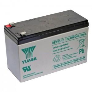 Аккумуляторная батарея Yuasa REW45-12