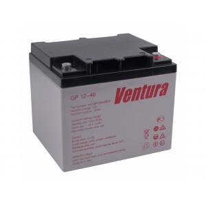 Аккумуляторная батарея Ventura GP 12-40