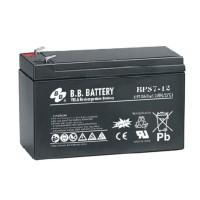 Аккумуляторная батарея В.В.Battery BPS 7-12