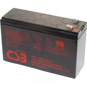 Аккумуляторная батарея CSB UPS123606 (12V 7.5Ah)