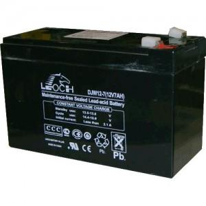 Аккумуляторная батарея Leoch DJW12-7