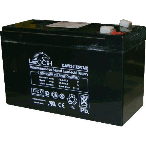 Аккумуляторная батарея Leoch DJW12-7 DJW12-7