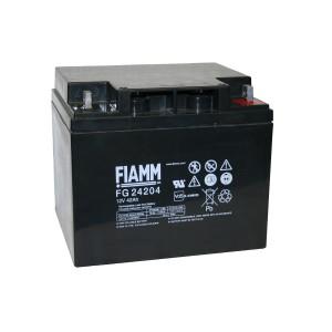 Аккумуляторная батарея  Fiamm FG24204 (12V 42Ah)