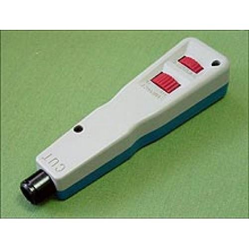 Ударный инструмент для разделки контактов (без ножа) LAN-PND