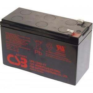 Аккумуляторная батарея CSB UPS12460 (12V 9Ah)