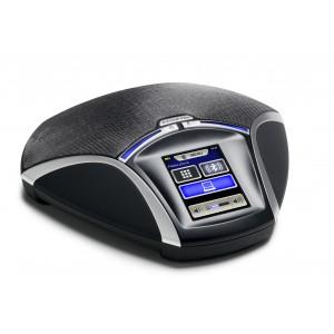 Konftel 55Wх, аппарат для конференцсвязи, тачскрин, USB, слот карты SD, Bluetooth