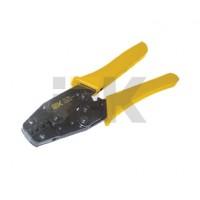 Клещи обжимные КО-06Е 6-16мм для Е-типа ИЭК