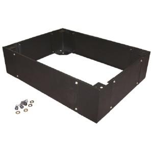 Цоколь для шкафов Business 600x1200, высота - 100 мм